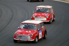 Historic Grand Race 2011